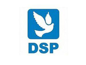 DSP 2. sıra milletvekili adayı öldürüldü