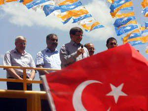 Davutoğlu; Akşehiri en iyi şekilde temsil edeceğiz