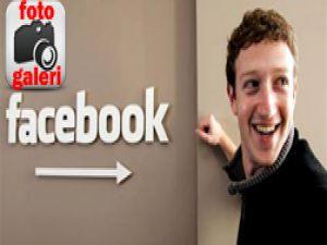 Facebookta profil açan ilk 10 kişi