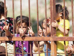 Suriyede tampon bölge hazırlığı