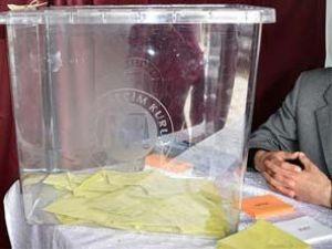 600 başörtülü seçim görevlisi kovuldu