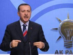 İşte Erdoğanın yeni rotası