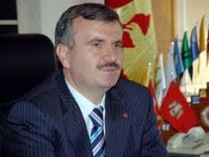 Başkandan Konyaya stat müjdesi