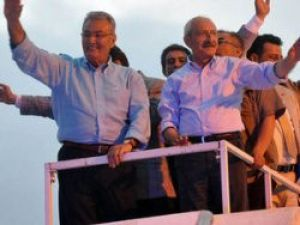 Baykaldan Kılıçdaroğluna taklit göndermesi
