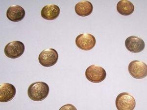 119 adet Bizans sikkesi ele geçirildi