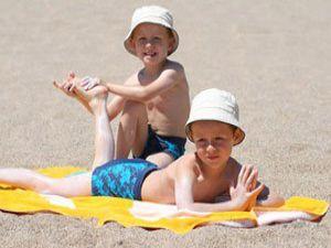 Güneş kremi kullanırken dikkat!