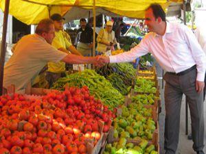 Belediye ile vatandaş işbirliği artacak