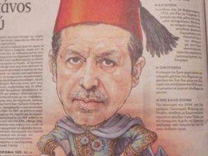 Halkın Sultanı Erdoğan