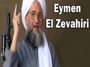 El Kaidenin yeni lideri
