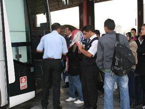 Otobüs fiyatları yüzde 15 arttı