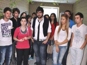 Dershane öğrencilerinin dolandırıldığı iddiası
