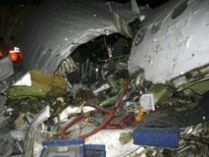 Rusyada uçak kazası: 44 ölü, 8 yaralı