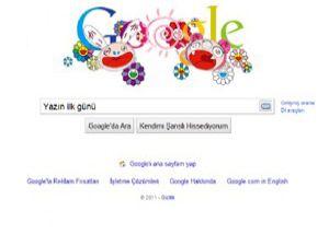 Googledan yazın ilk günü müjdesi