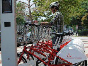 500 akıllı bisiklet Konya yollarında