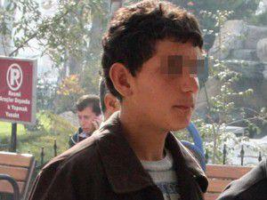 Üvey annesini öldürdü 10 yıl ceza yedi