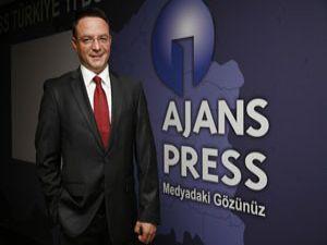 Ajans Press Türkiyeyi buluşturdu