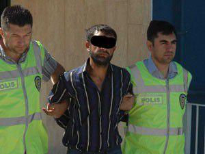 Öldürülen kişinin damadı gözaltında
