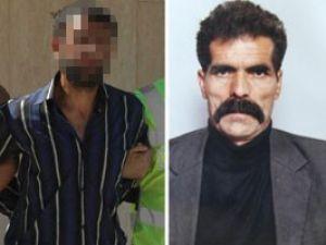 Konyada cinayet süphelisi tutuklandı