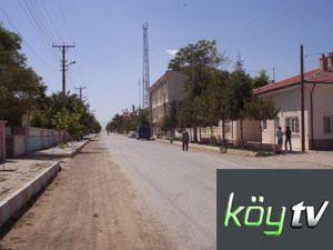 Köy TV Tuzlukçuda çekim yaptı