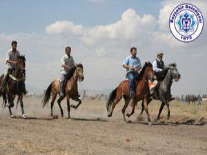 Atçılığın merkezi Beyşehir