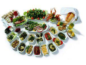 Mide sorunları olanlara özel iftar ve sahur menüsü