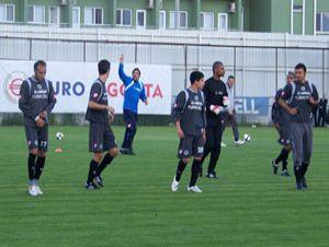Konyasporun kader maçı