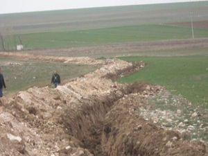 Akdoğan Mahallesi şebeke suyuna kavuşuyor