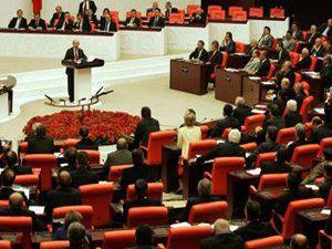 Meclis 2011de ziyaretçi akınına uğradı