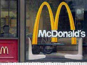 McDonalds tan korkunç itiraf
