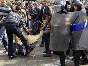 Tahrirde 2 kişi öldü, 20 yaralı