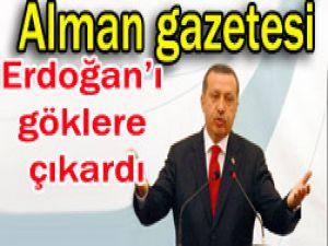 Erdoğan Ortadoğunun süper starı