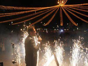 Beyşehir Göl Festivaline 3 ülke katılacak