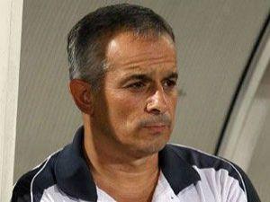 İşte Konyasporun yeni teknik direktörü