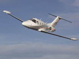 MÜSİADda uçak sanayi konuşulacak