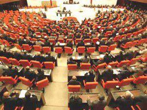 Mecliste ikinci kriz patlak verdi