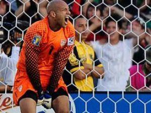 Gold Cup 2011in en güzel 10 golü