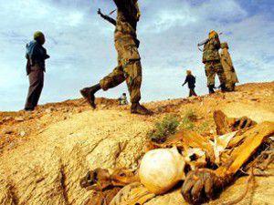 ABD Sudanı Satın Aldı!