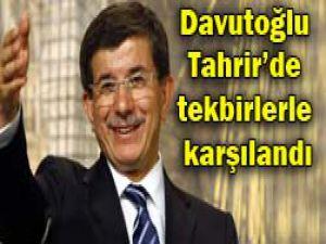 Türkiyeden Bingaziye selam