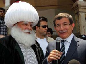 Davutoğlu Akşehirde