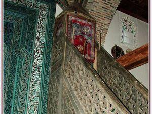 Konyadan kaçırılan kültür mirasları