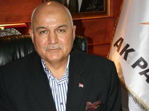 Mustafa Kabakçı Meclis idare amiri oldu