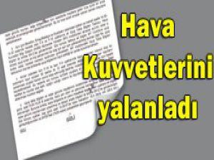 Yazıcıoğlu kazasında şok belge