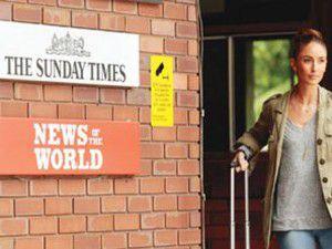 Skandal 168 yıllık gazeteyi kapattırdı