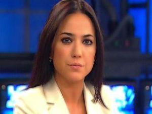 NTV Banu Güvenin işine son verdi