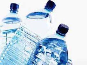 Plastik şişede cinsel tehlike...