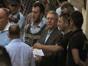 Türk futbolu cezaevinde kampa giriyor