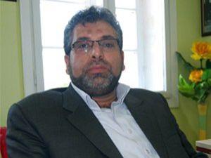 İran derneğinin ilk Şubesi Konyaya