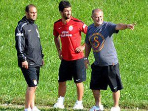 Galatasaraydaki 7 yolcu