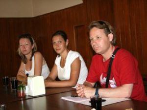 Rus ekip Karapınarı inceleyecek