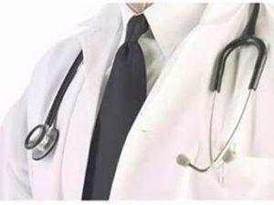 Devlet Hastanesinde doktor yetersizliği sorunu